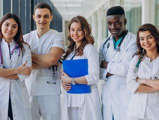 ENARM 2021 tendrá nuevas especialidades medicas