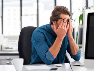 10 recomendaciones para combatir la fatiga visual en el consultorio