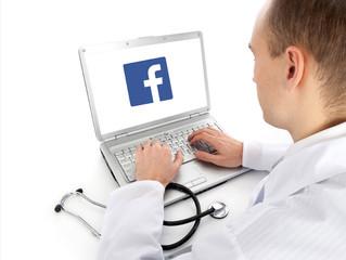 Las 7 tendencias de marketing más populares en Facebook para médicos