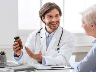 Causa más común de quejas entre los pacientes.