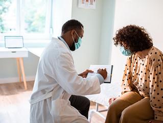 La nueva normalidad en consultas médicas