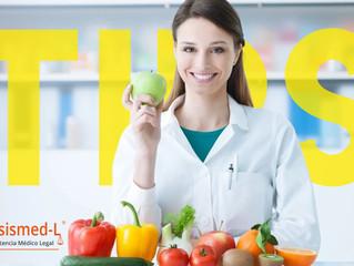 5 Tips para ser un NUTRIÓLOGO exitoso