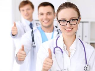Tips de liderazgo para el manejo de tu consultorio médico
