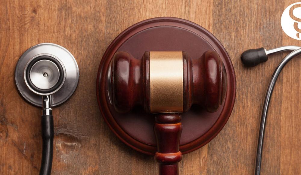 mala praxis y ético- legal