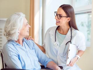 Claves comunicativas para asegurar la confianza del paciente