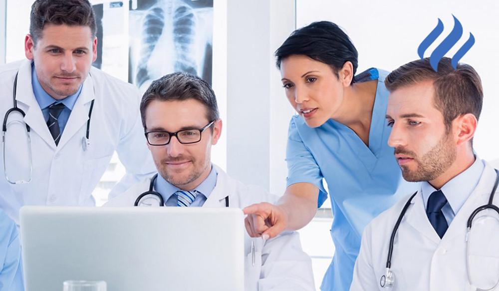 Maestrías medicas