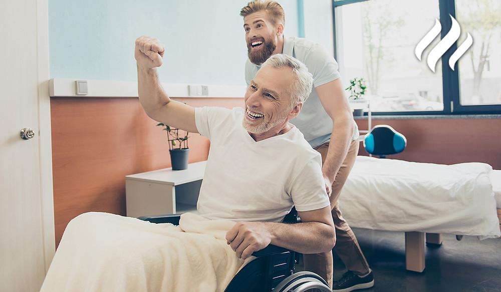 empoderamiento del paciente