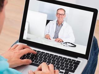 Especialidades médicas más solicitadas por internet