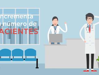 Cómo hacer vídeo de tus servicios para conquistar a tus futuros pacientes por Internet