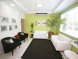 4 consejos que te ayudarán a equipar correctamente tu sala de espera.