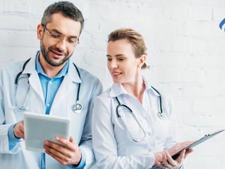 Alcanza tus metas convirtiéndote en un médico más productivo.