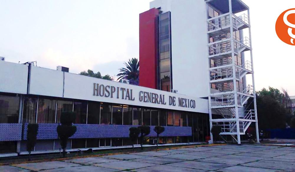 Mejores Hospitales México