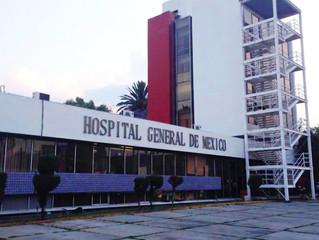 Top 5 de los mejores hospitales de México