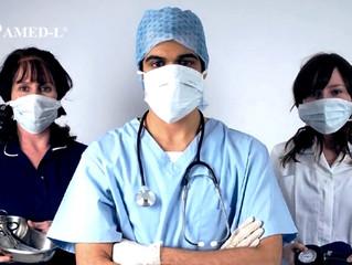 La historia detrás del día del Médico que en México