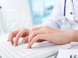 ¿Cómo llenar un expediente clínico electrónico?