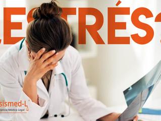 Consejos para disminuir el estrés dentro del consultorio médico