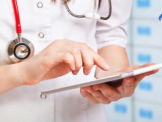 Tipos de expedientes clínicos electrónicos utilizados en la práctica médica