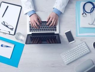 4 herramientas que el médico 2.0 necesita para su trabajo diario.