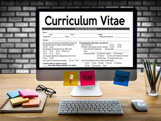 Currículum vitae médico: cómo destacar entre el resto