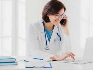 ¿Conoces Telegram? Conoce 5 beneficios de esa plataforma para tu relación médico- paciente.