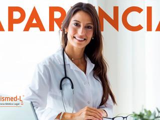 ¿Cómo influye nuestra apariencia en nuestros pacientes?