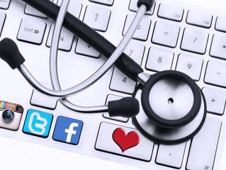 Redes Sociales más utilizadas y cuáles usar en tu clínica