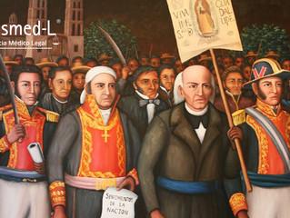 Día de la independencia de México: lo que sabemos, pero a veces olvidamos.