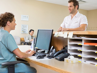 7 Tips de productividad para tu recepcionista médica
