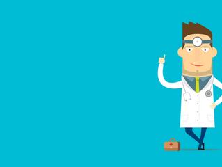 Consejos prácticos para crear la identidad digital de tu consultorio médico