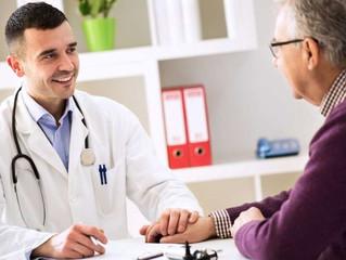 Tipos de comunicación en la relación médico paciente