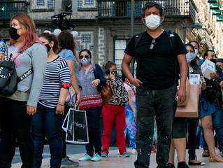 IMSS planea evitar colapsos enviando 640 médicos y enfermeras a la CDMX