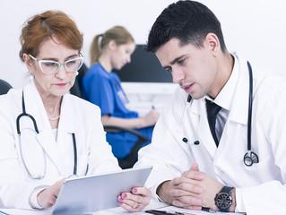 Médicos residentes presentan mayor ansiedad y estrés durante las guardias