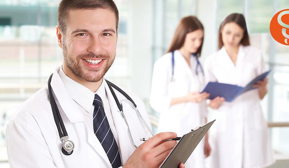Medico exitoso