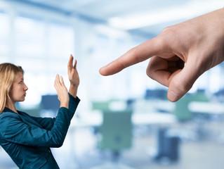 ¿Que es el acoso laboral?