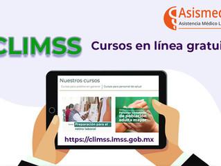 IMSS ofrece capacitación GRATUITA Covid- 19 en su plataforma digital.