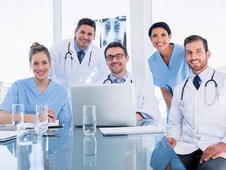 ¿Cómo convertirte en un médico más productivo?