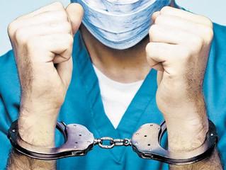 Consejos jurídicos que debes conocer si un paciente te demanda