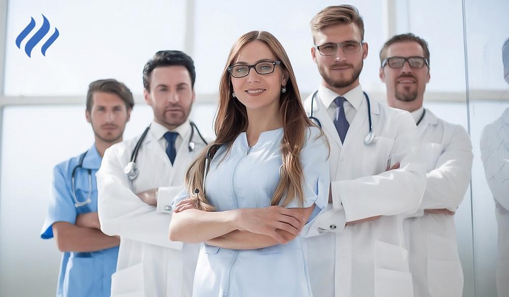 especialidad médica