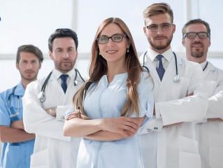 4 claves que te ayudaran a elegir una buena especialidad médica