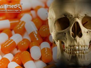 Medicamentos falsos ¿Cómo detectarlos?
