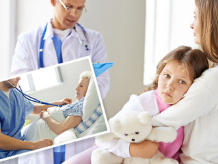 Errores que debes evitar en una consulta con tus pacientes
