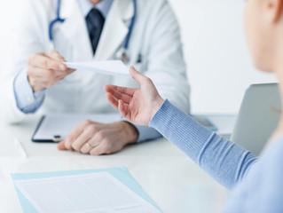 ¿Qué papel juega la Receta Médica en la relación Médico-Paciente?