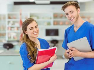 5 estrategias para alcanzar tus metas durante tu carrera médica