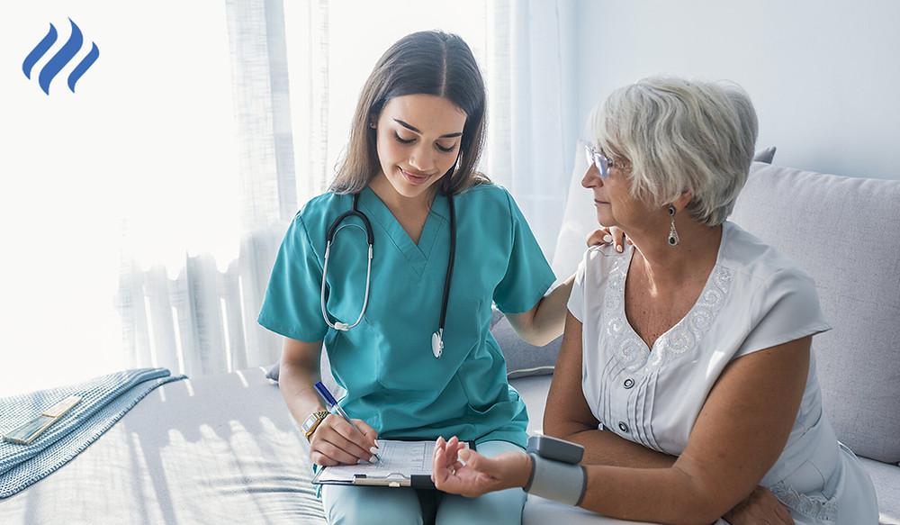 Responsabilidad profesional en enfermería