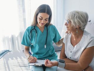 Tipos de responsabilidad profesional en enfermería