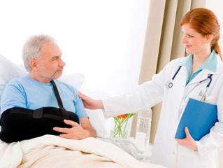 ¿Qué es la Responsabilidad Médica?