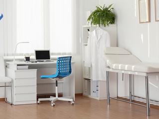 Convierte tu consultorio médico en un lugar más eco friendly