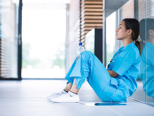 Ideas negativas que todo médico debe evitar
