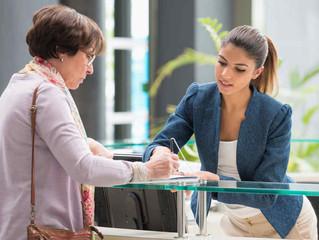 7 consejos de productividad para tu recepcionista médica
