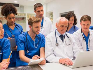 Tips para mejorar como médico interno
